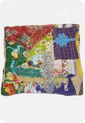 Debra Weiss, Stitch Work #4