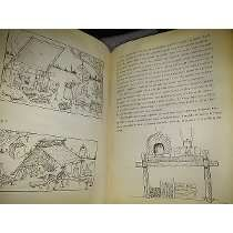 Librito Boy Scout Campamentos Ilustrado