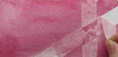 13 Basic Watercolor Techniques for Beginners 93 Watercolor Painting Techniques, Watercolor Projects, Watercolor Brushes, Watercolour Painting, Watercolor Tutorial Beginner, Watercolour Tutorials, Wet Brush, Dry Brushing, Best Artist