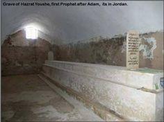 Hz.Yusuf A.s Kabri (Ürdün)