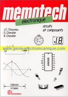 gratuitement memotech electronique