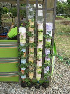 Gardenning art