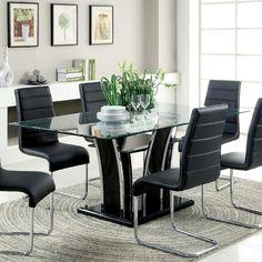 Hokku Designs Florencine Dining Table & Reviews | Wayfair