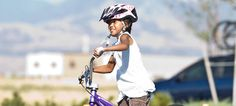 We want to see every kid ride a bike.