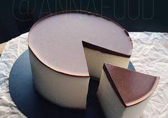 """ПП- торт """"Птичье молоко"""" (116 ккал) - пошаговый рецепт с фото. Автор рецепта AnnaFood . - Cookpad"""
