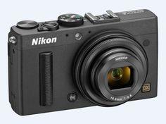 Ya está disponible en México la Nikon Coolpix A, la cámara más compacta que incorpora un sensor APS-C.