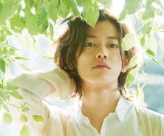 Satou Takeru Satoh Takeru / Sato Takeru - one for the girls Japanese Boy, Japanese Culture, My Cute Love, Takeru Sato, Rurouni Kenshin, Actor Model, Man Photo, Asian Men, K Idols