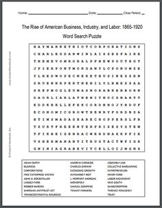 world war i word search puzzle free history printable worksheet social studies pinterest. Black Bedroom Furniture Sets. Home Design Ideas