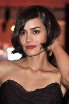 Shannyn Sossamon Photos: Road To Nowhere - Premiere:67th Venice Film Festival
