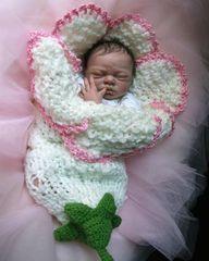 Adorable. - http://crochetimage.com/adorable-2/