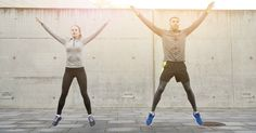 Join The Running Bug's 30 Day Fat Burn Challenge and get lean in 30 days.