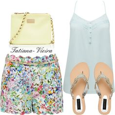"""032"" by tatiana-vieira on Polyvore"