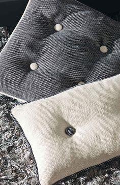 pillow detailing.....