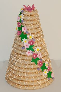 norwegian wedding cake pans 1000 images about kransekake on chimney cake 17928