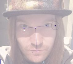 There's a website that scans your face and turns you into a pretty trippy music video — Medium