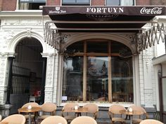 Grand Café Restaurant Fortuyn