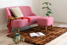 SOPHIE(ソフィー) ソファ 2シーター | ≪unico≫オンラインショップ:家具/インテリア/ソファ/ラグ等の販売。