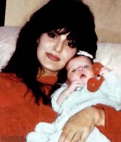 victoria justice baby with mother  | my life | The-slap-victoria-justice.jouwweb.nl
