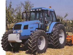 1998 Landini Legend 165