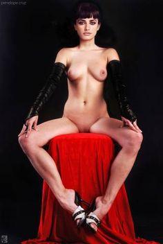 Shruti Hassan Nude Images