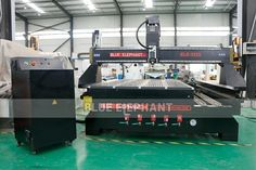 4 Axis CNC Router with Rotary Device, 3D Engraving Machine for Carving Acrylic Furniture 03