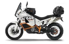 2013 KTM 990 Adventure Baja Edition obrazka - doc514491