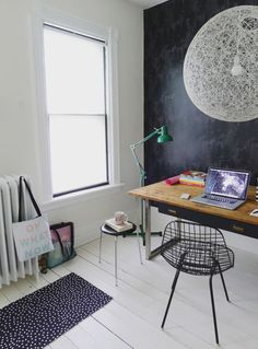 The Perfect Office - Astropad, Digital Protractor and Office Ideas!