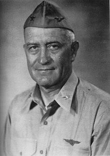 Henry Maston Mullinnix (1892-1943). Was an aviator and Admiral of the U.S.Navy. Who was killed in action when the aircraft carrier USS Liscome Bay was torpedoed by Japanese submarine I-175 and sank south-west of Butaritari Island, 24 November 1943.