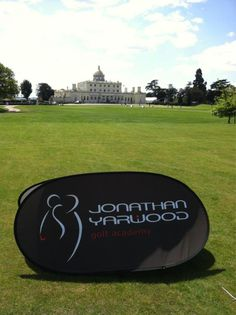 Stoke Park is home to the fantastic Jonathan Yarwood and his academy