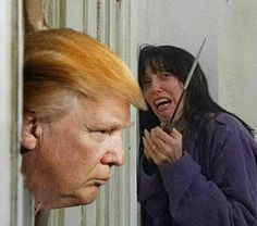 Here's Donny!