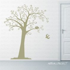 Lulu's tree