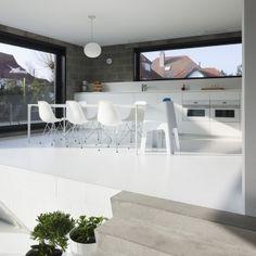 architectuurfotografie woning Geldhof Decoene architecten