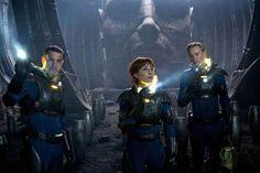 Game E Cine: 'Prometheus 2'