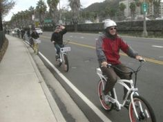 Survey Says: Electric Bikes Enable More People to Ride Bikes, More Often!