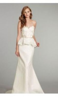 Superb Tara Keely TK Size Sample Wedding Dresses