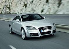 2014 Audi TT Roadster 2014 Audi TT Coupe – Automobile Magazine