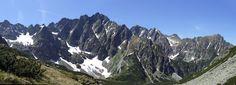 Panorama Dolina Litworowa