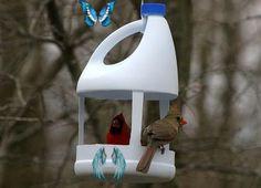 Ideen zum Recycling von Weinflaschen - UPCYCLING IDEENIdeen zum Recycling von Weinflaschen,  ideen recycling weinflaschenKreative Möglichkeiten, alte Plastikflaschen in DIY-Kunsthandwerk zu recyceln -...Kreative Möglichkeiten, alte Plastikflaschen in DIY-Kunsthandwerk zu recyceln - nützliche Informationen-   Kreative Möglichkeiten, alte Plastikflaschen in DIY-Kunsthandwerk zu recyceln – nützliche Informat... #ideen #kreative #kunsthandwerk #kunststoffflaschen #recycling… Plastic Bottle Crafts, Plastic Recycling, Recycle Plastic Bottles, Plastic Plastic, Recycling Ideas, Recycled Crafts Kids, Crafts For Kids, Diy Crafts, Recycled Decor