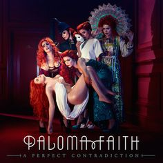 CALLING ALL ARTISTS! Enter the ‪#‎PalomaArt‬ Creative Invite to have the chance for your artwork to be the new limited edition poster for Paloma Faith. Check it out: http://tlnt.at/DesignForPalomaFaith