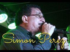 Noche De Soneros,TheLatinRoots, Julito Alvarado y Furito Rios,Canta Simon Perez,Si Estás Herido