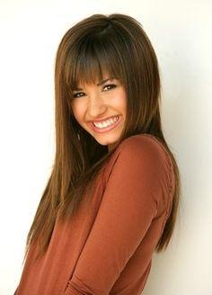 Love her hair! Camp Rock, Cristina Hendrix, Celebs, Celebrities, Great Hair, Cute Hairstyles, Hairdos, Demi Lovato, Selena Gomez