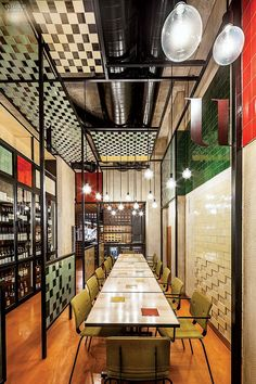 A Taste of Spain: 3 Barcelona Restaurants by El Equipo Creativo  Disfrutar Cafe, Cuisine: Haute Mediterranean.