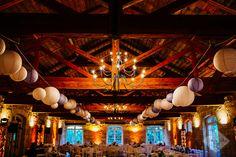 décoration mariage thème du vin mariage dans le bordelais