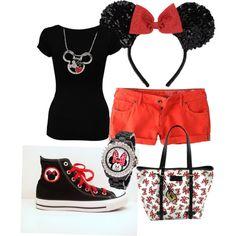 take me to Disney World