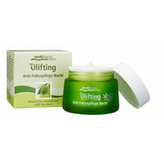 Olifting Anti Faltenpflege Nacht Anti Aging, Ageing, Vaseline, Personal Care, Beauty, Night, Knowledge, Coming Of Age, Self Care