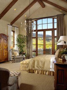 Incredibly beautiful Tuscan-inspired home