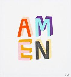 Amen //