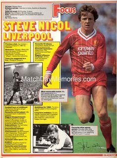 Liverpool Fc Wallpaper, English Football League, Sir Alex Ferguson, Favorite Tv Shows, Soccer, The Unit, Goals, Classic, Historia