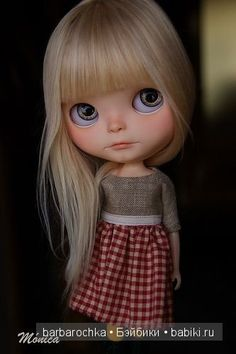 363 Best Blythe images in 2019   Blythe dolls, Cute dolls, Beautiful ... 8faac285d71
