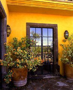 Pirates Garden  San Miguel De Allende, Mexico